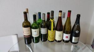 秋試飲ワイン