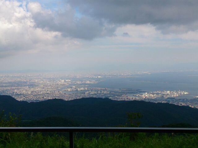 201509六甲山1
