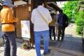 2015年 京都・秋季:非公開文化財 特別公開2