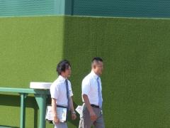 馬道:田村先生