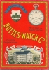 Buttes Watch Company1924-1935