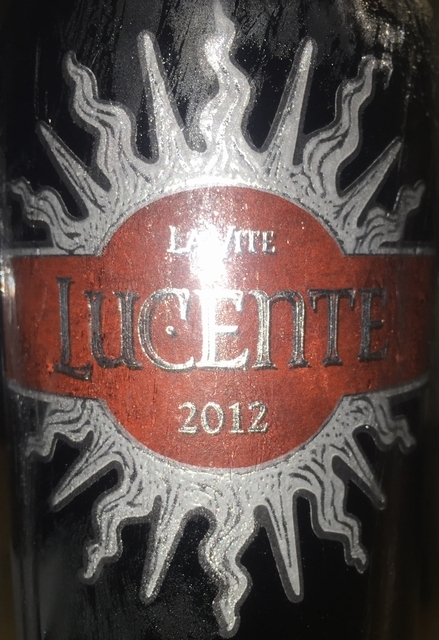 Lucente 2012