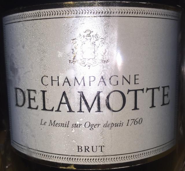 Delamotte Brut NV