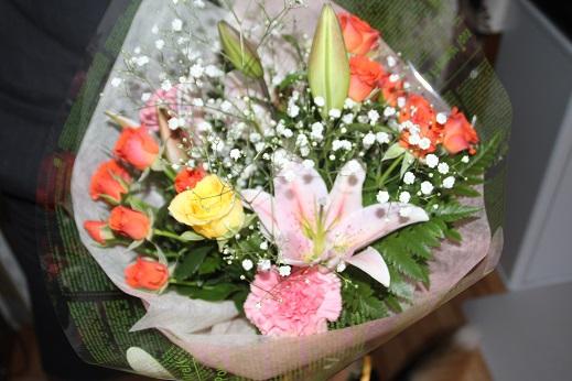 花束 その1
