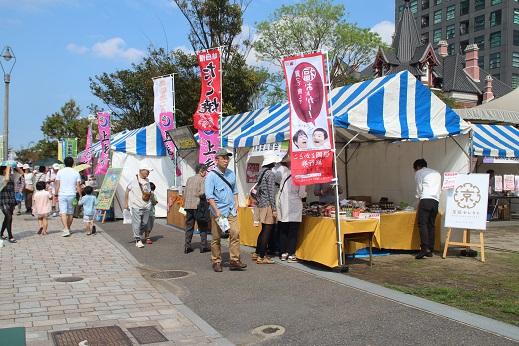 京築神楽 2015-9-26-3