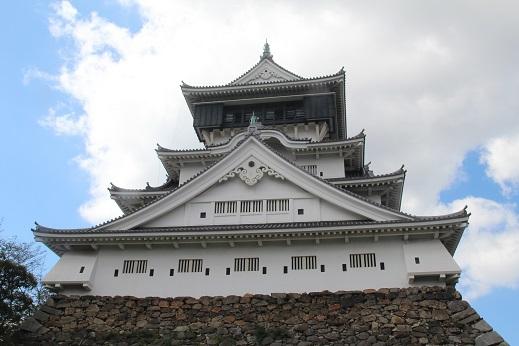 小倉城 2015-10-11-1