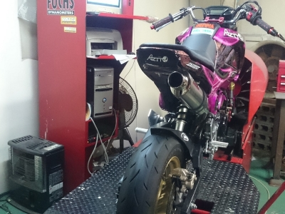 GROM レース 用 (1)