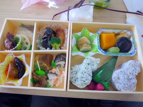 011富山を食べました
