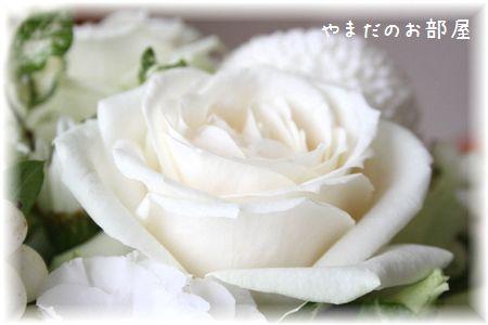 2015年やまだの命日のお花②