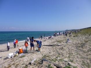 P1060403和木波子海岸