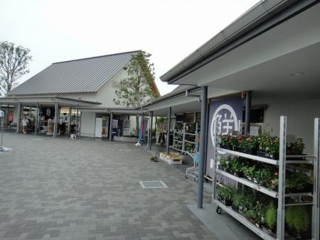 神崎の道の駅