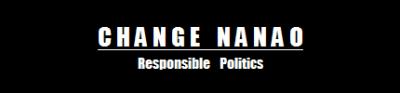 『七尾再生 -責任ある政治-』