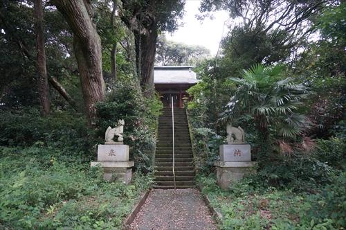 2玉沢稲荷神社