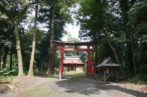 3八幡神社