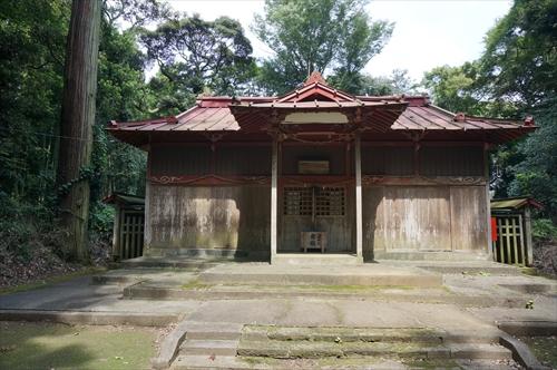 4八幡神社