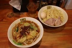 151009辛辛濃菜つけ麺_R