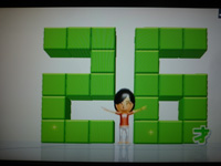 Wii Fit Plus 2015年09月10日のバランス年齢 26歳