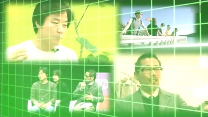 「花よりお姉さん」放送記念イベント~Asia Variety TV Forum~表紙