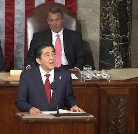 安倍総理 米国上下両院会議演説 20150429_06s