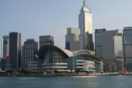 香港国際展示場