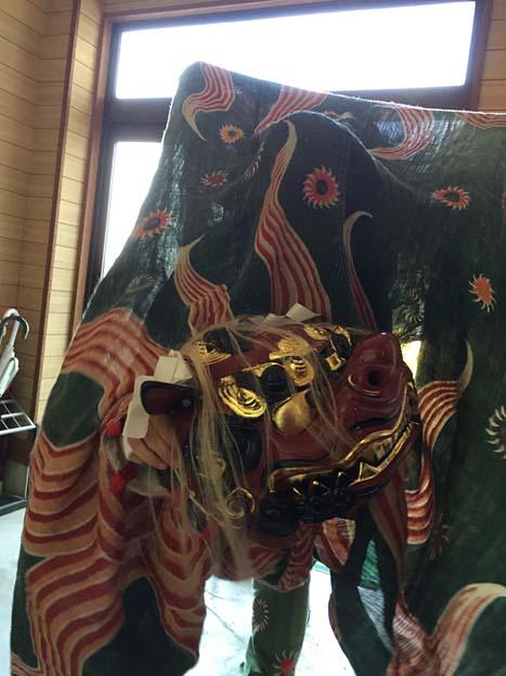 2015 新宮神社 例祭にて