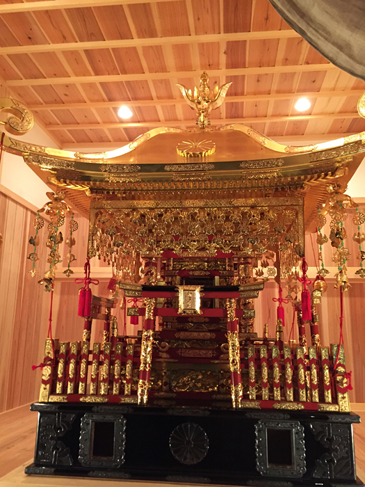 2015 新宮神社 例祭 2