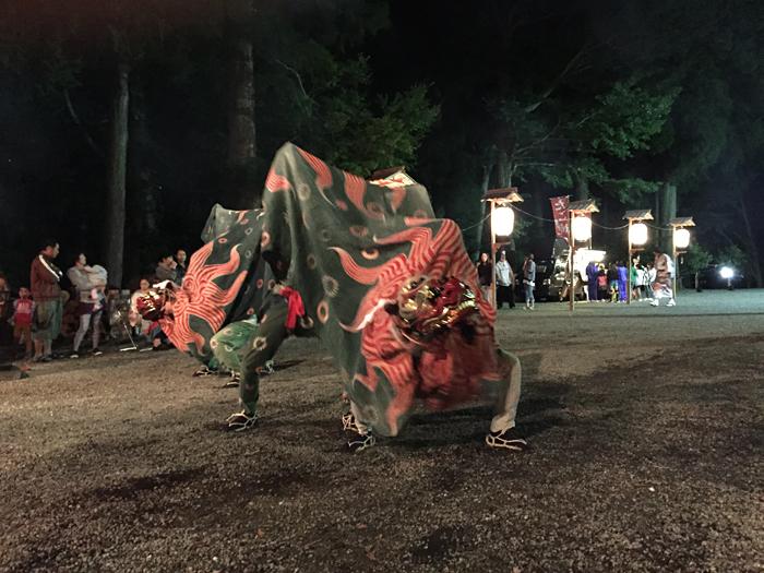 2015 新宮神社 例祭