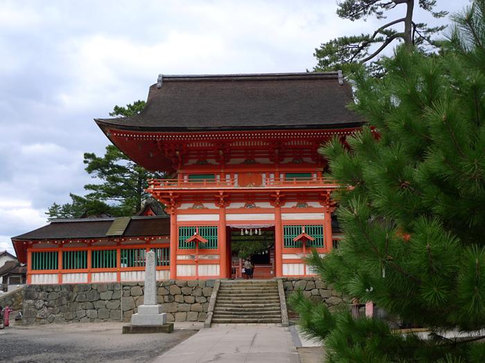 出雲の神社巡り  日御碕神社  4