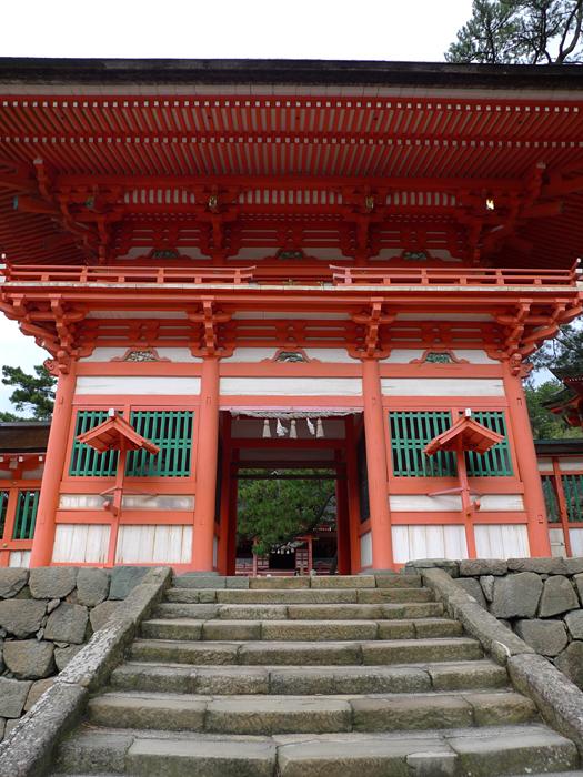 出雲の神社巡り  日御碕神社  7