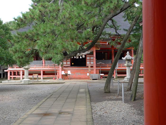 出雲の神社巡り  日御碕神社  9