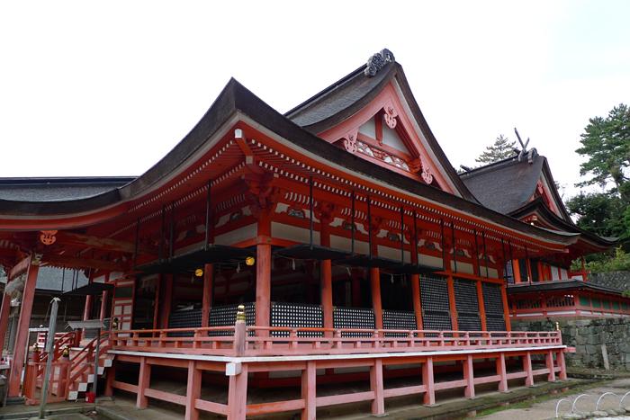 出雲の神社巡り  日御碕神社  14