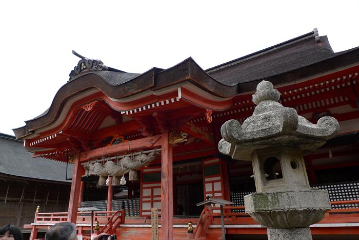出雲の神社巡り  日御碕神社  15