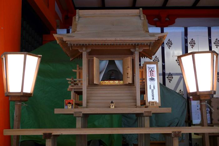 出雲の神社巡り  日御碕神社  19