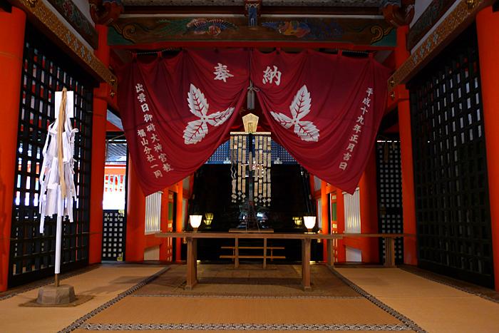 出雲の神社巡り  日御碕神社  21