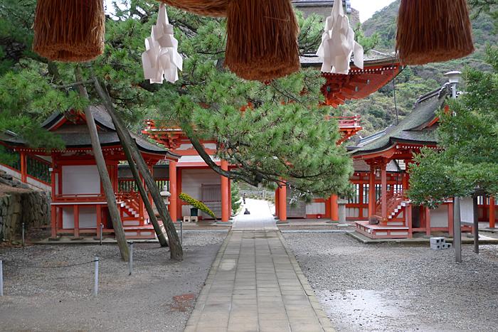 出雲の神社巡り  日御碕神社  23