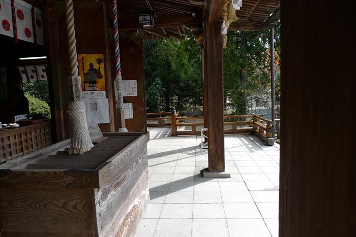 出雲の神社巡り  物部神社  12
