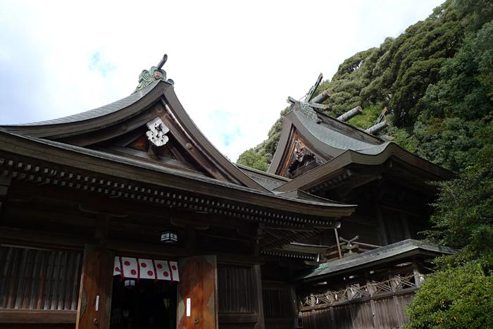 出雲の神社巡り  物部神社  17