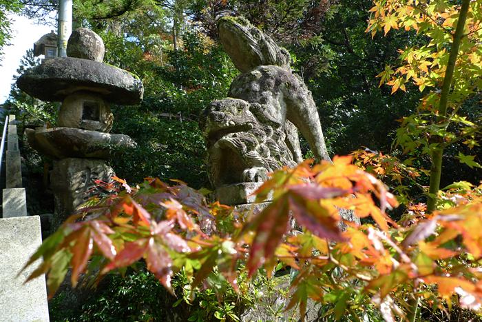 出雲の神社巡り  玉作湯神社  9