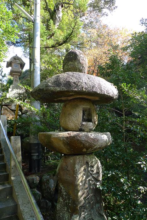 出雲の神社巡り  玉作湯神社  10