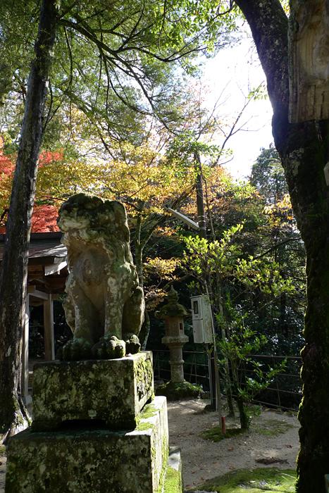 出雲の神社巡り  玉作湯神社  12
