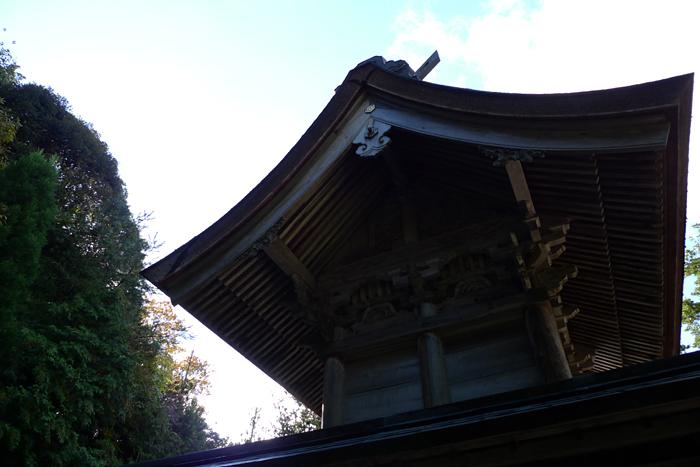 出雲の神社巡り  玉作湯神社  16