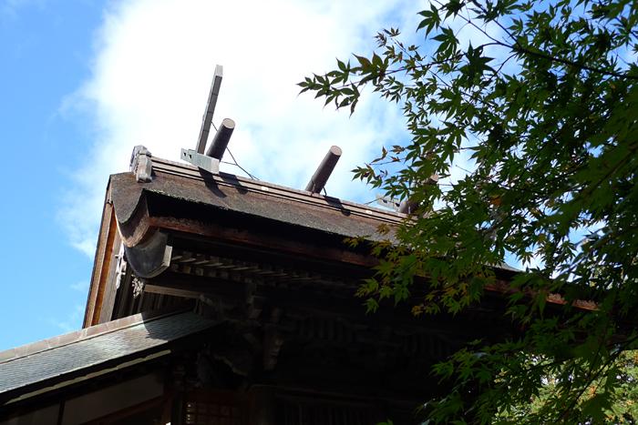 出雲の神社巡り  玉作湯神社  26