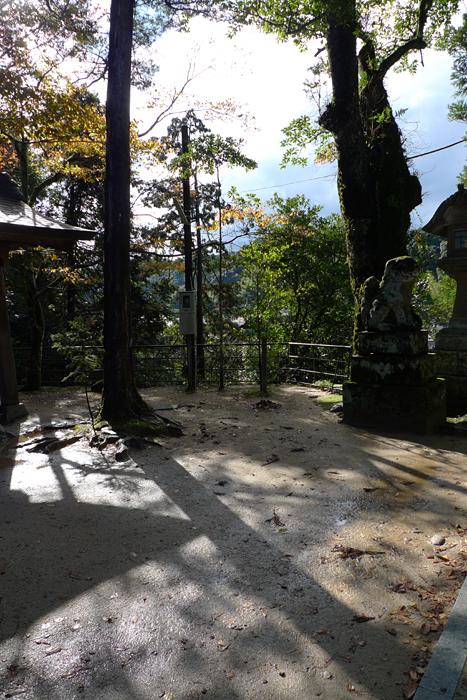 出雲の神社巡り  玉作湯神社  18