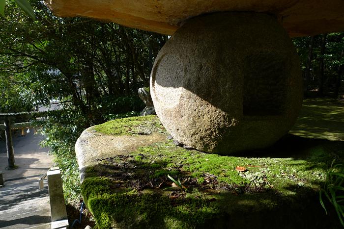 出雲の神社巡り  玉作湯神社  30