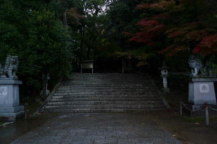 因幡の神社  宇部神社  2