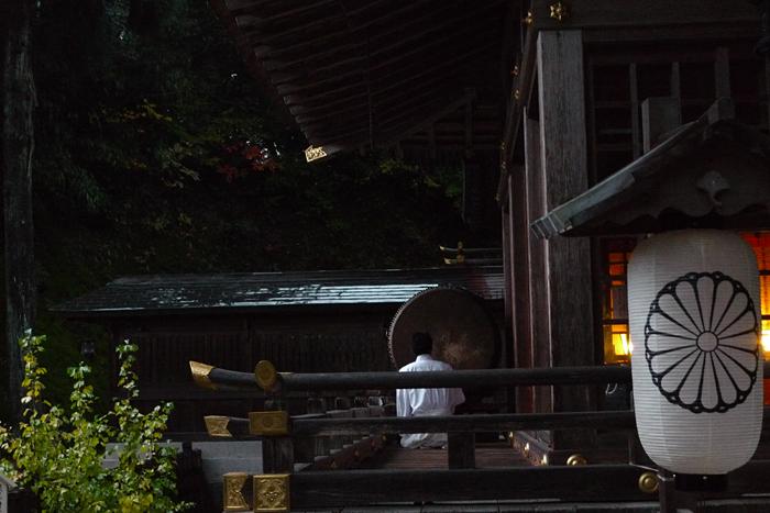 因幡の神社  宇部神社  7