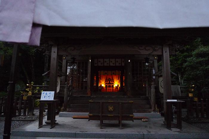 因幡の神社  宇部神社  5