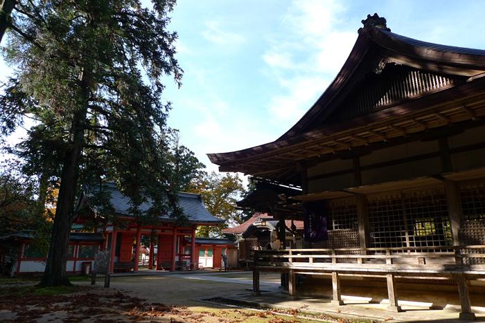 但馬の神社  出石神社  13