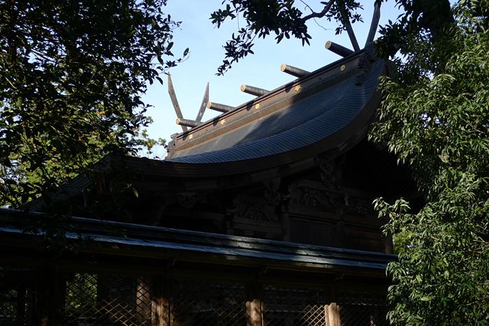 但馬の神社  出石神社  14