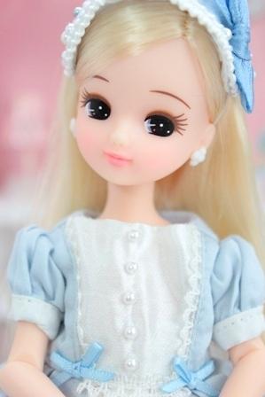 チクロさんドレス リカ (2)